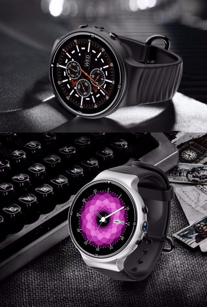 IQI I8 4G Smartwatch Phone