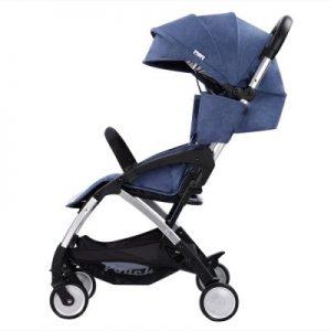 POUCH Travel Baby Stroller