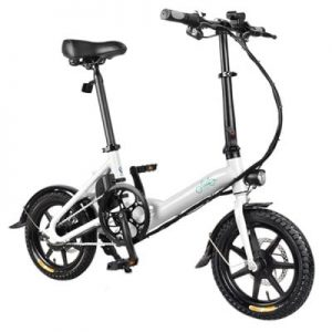FIIDO D3 Electric Bike