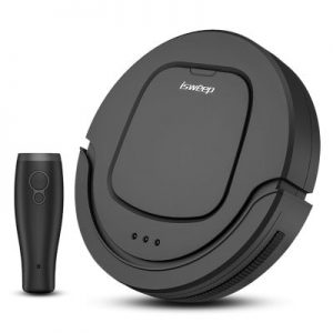 Isweep S550