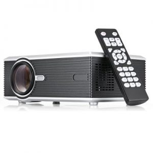 Uhappy BL88 Projector