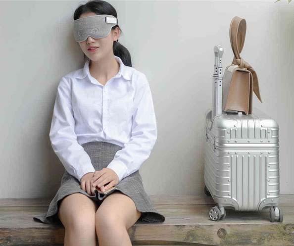 Xiaomi smart music sleep mask is your sleep assistant