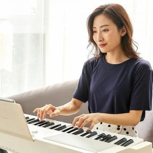 Xiaomi TheOne Smart Keyboard Piano