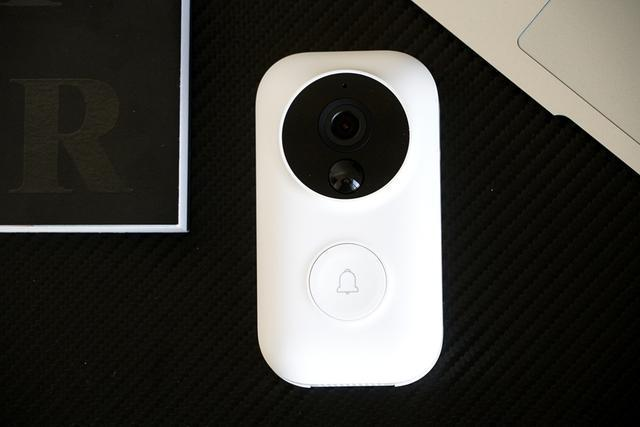 Open thoughed project, video Doorbell project - Domoticz