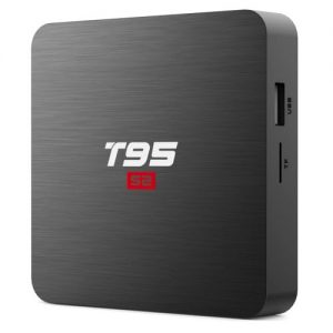 T95S2 TV Box