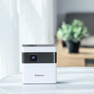 Alfawise D2 Mini Projector