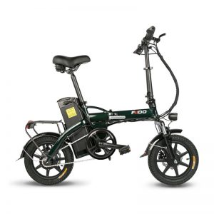 FIIDO L1 Electric Bike