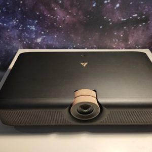 Xiaomi Wemax C700 4K laser projector