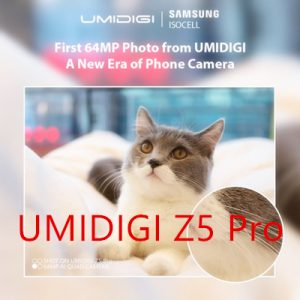 UMIDIGI Z5 Pro