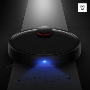 Xiaomi Mijia Robot Vacuum LDS