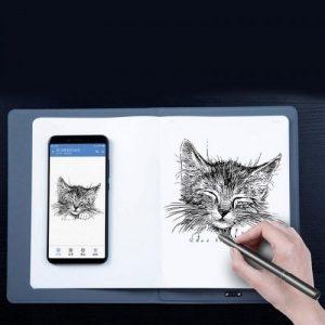Xiaomi 36notes – A1