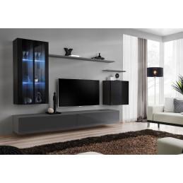 salon fabio meuble tv