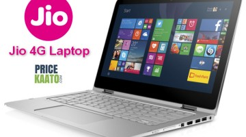 Jio Laptop Price Images