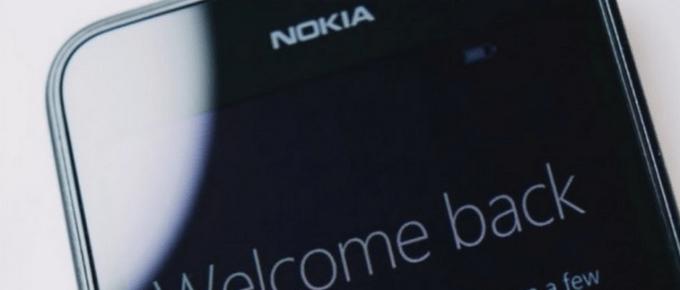 Nokia New Phone 2017