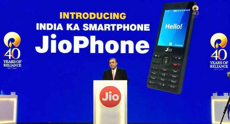 Jio Phone Dealership Distributorship Franchise