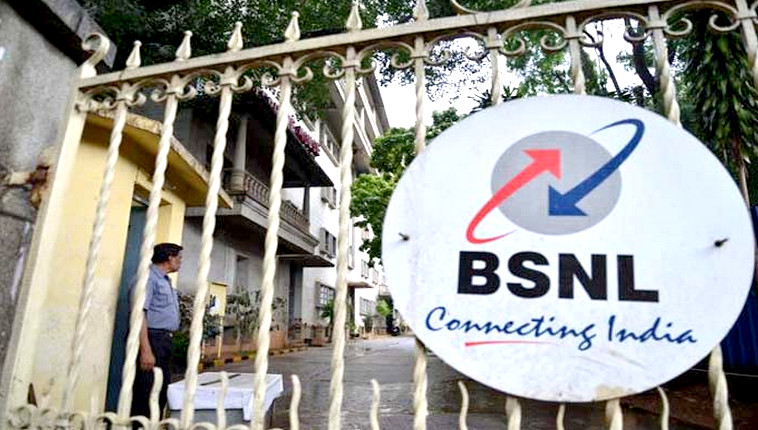 BSNL Offering 1GB 4G Data Per Day Along With Voice Calling For 90 Days At Rs 429 Only