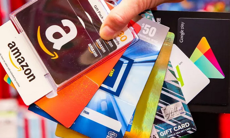 Here's How To Convert Amazon Pay Balance Into Different Gift Cards