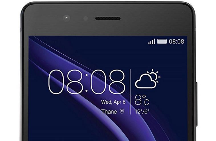 Honor 8 Smart 16GB Amazon Sale Offer