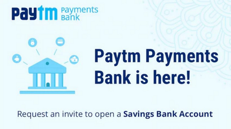 How To Open Paytm Payment Bank Account