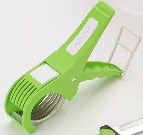 Plastic Vegetable Cutter At Rs 101 Only On Amazon [MRP Rs 299]