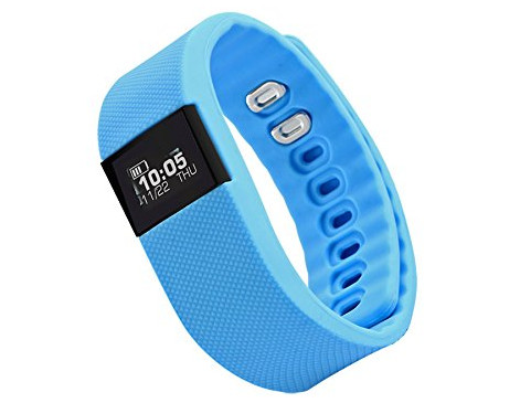 Zebronics Fit100 Fitness Band At Rs 799 Only On Amazon [MRP Rs 1,414]