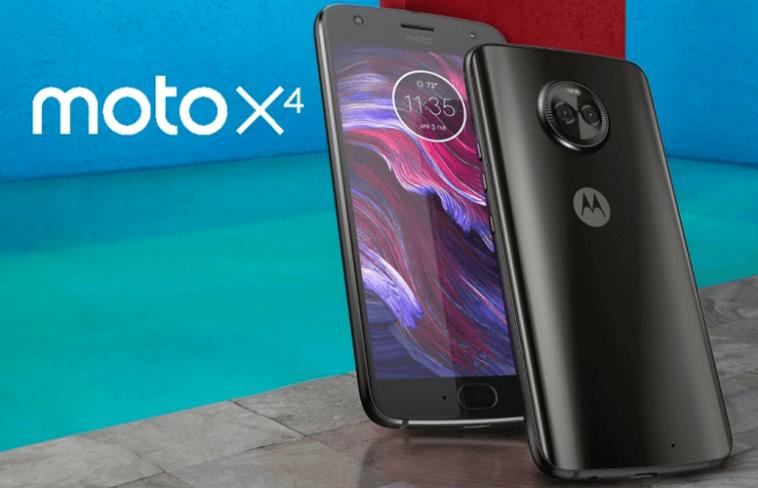 Motorola Moto X4 Buy Online India Price Specifications Release Date