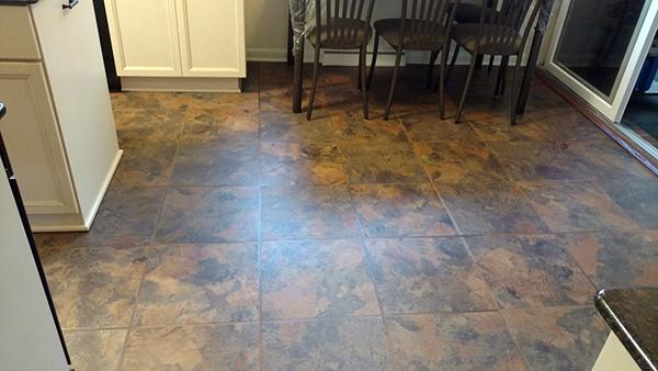 vinyl floors baltimore maryland