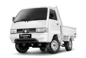 HArga SUzuki Carry Pick Uo
