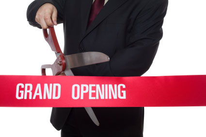 Image result for Opening Your Business