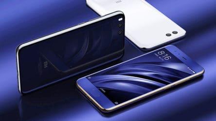 6gb ram phones