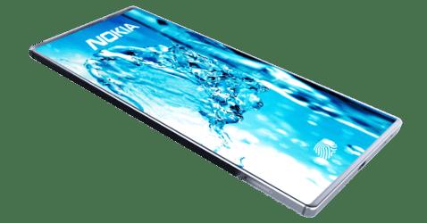 Nokia Maze Mini vs
