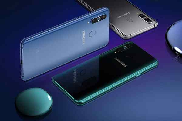 Samsung Galaxy A50 received Wi-Fi certified, to arrive ...