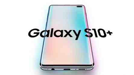 Samsung Galaxy S10 Plus vs Honor
