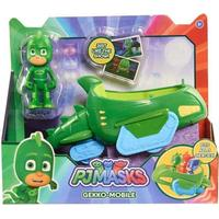 Flair Pj Masks Gekko Mobile Vehicle Figure Compare Prices Now