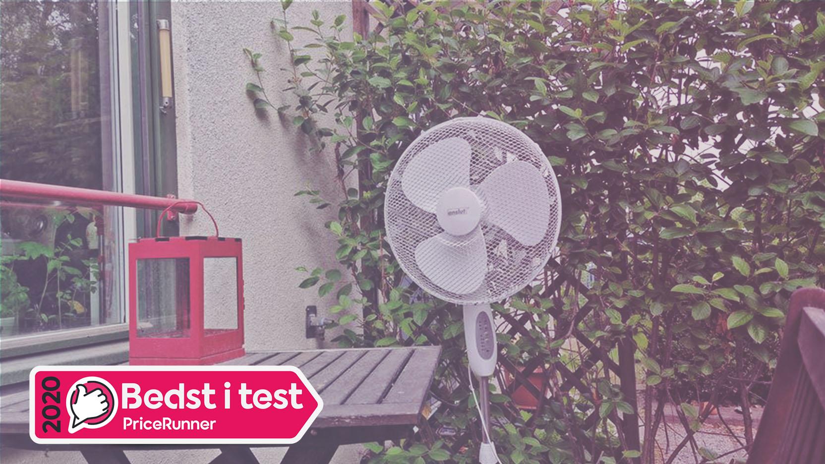 Test Bedste Ventilator 2020 Testet Bedomt