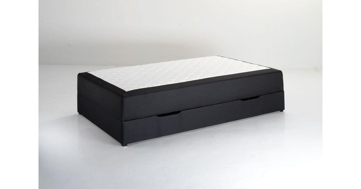 Nordisk Fjer Feather Bed With Storage 120x200cm Se Priser Hos Os