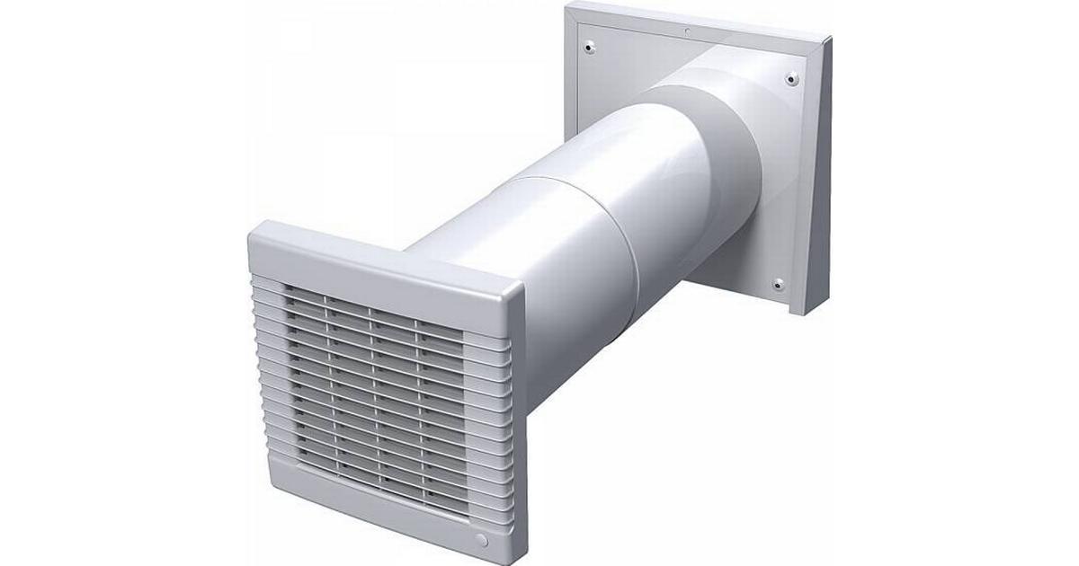 Duka Ventilator One R25 1590832 Se Priser 8 Butikker