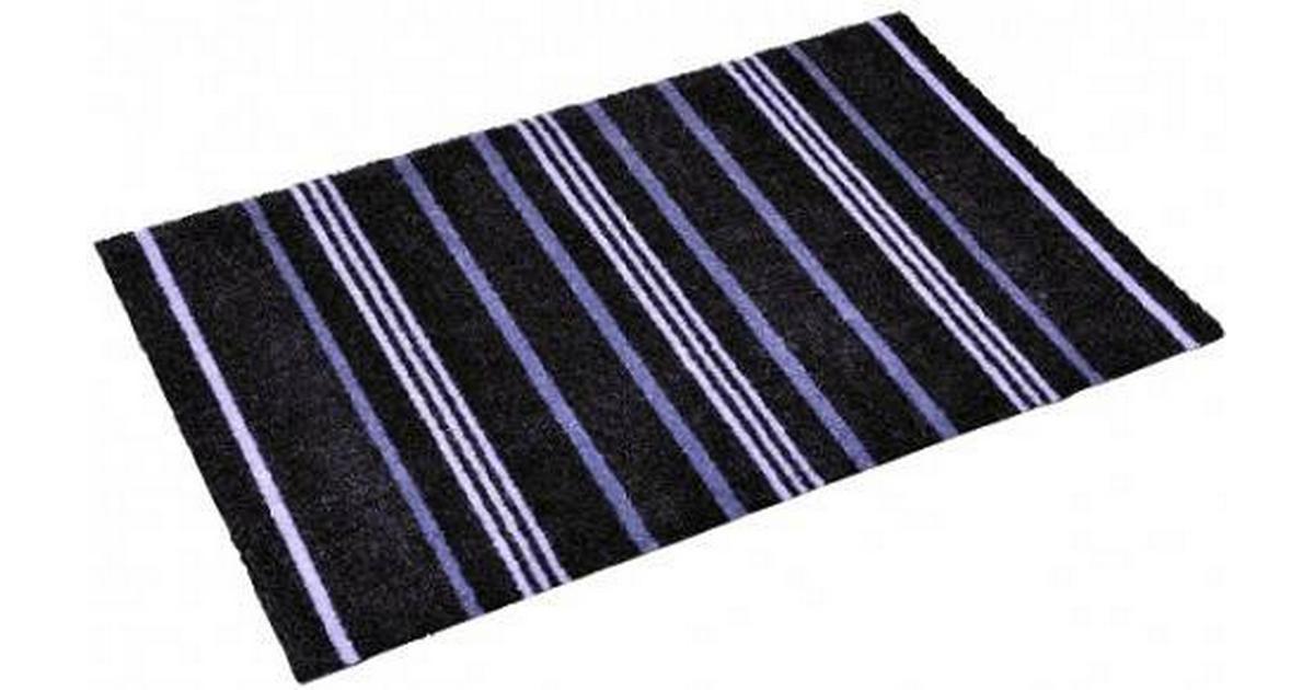 Clean Carpet 580713 50x80cm Gra Se Priser 3 Butikker