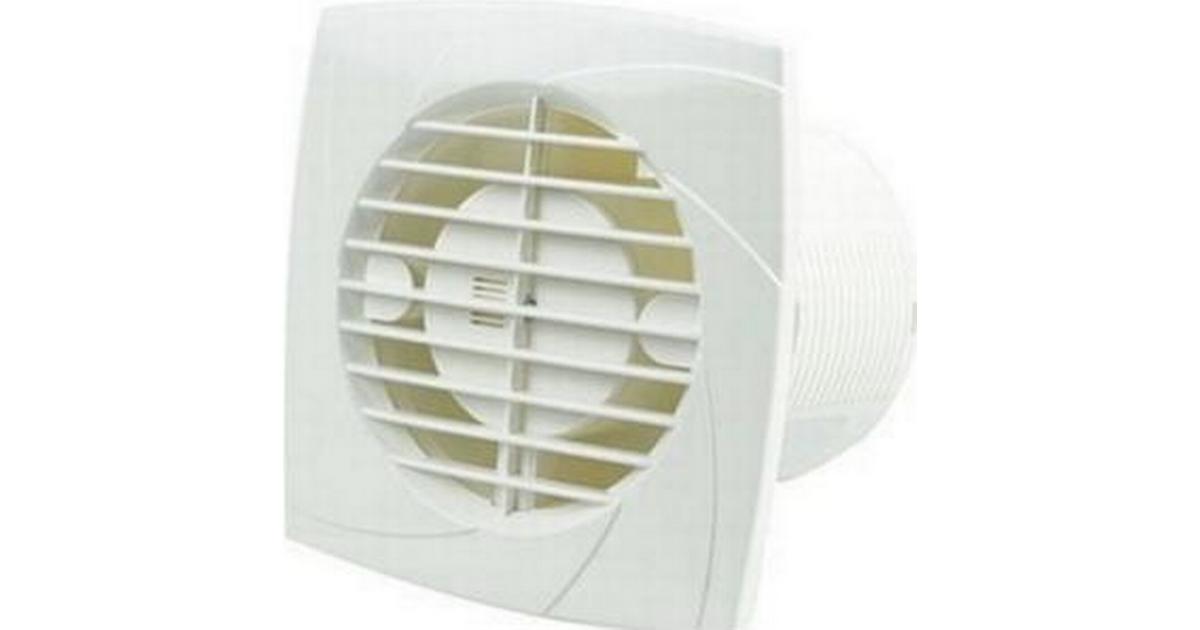 Thermex Ventilator Fremex F2501 200 40 4122 2 Se Priser Hos Os