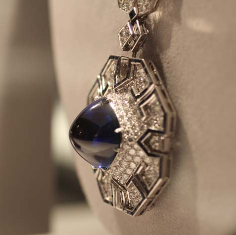 Elizabeth Taylors Jewelry Collection Part Three