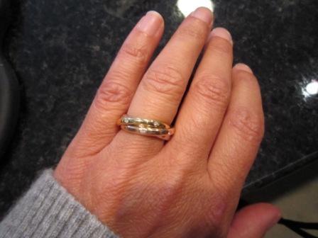 Fairy New Wedding Rings