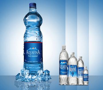 Aquafina Water Dispenser