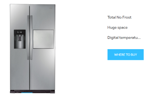 Haier HRF-628AF6 Side by Side Refrigerator Price in Pakistan