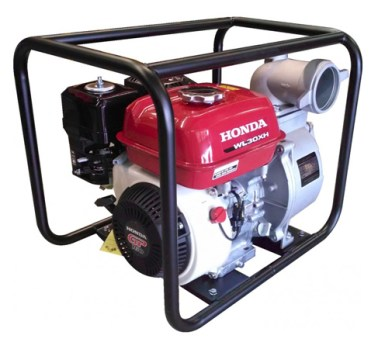Honda Water Engine Pumps Prices in Pakistan