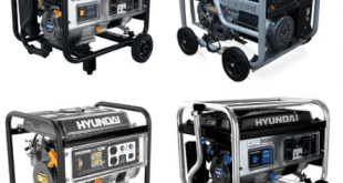 Hyundai Generators Prices In Pakistan 2019 Latest Models With Price