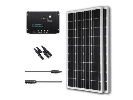 MACS 12 watt solar panel Price in Pakistan
