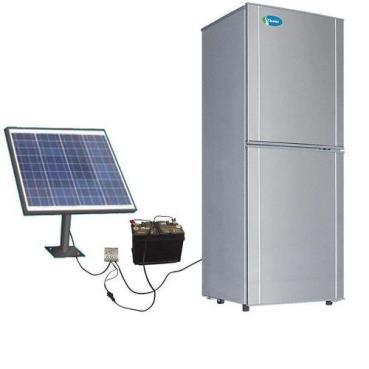 Solar Panels For Fridge Freezer Price In Pakistan Size Battery