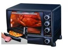 Baking Oven Price In Pakistan 2019