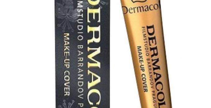 Dermacol Foundation Price In Pakistan 2019