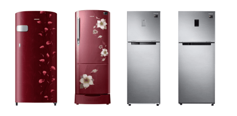 SamSung Refrigerator 2019, Models & Prices